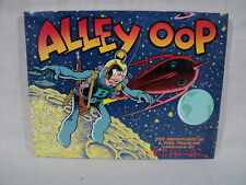 Alley Oop Vol.3: First Trip to the Moon SEALED Paperback Book V.T. Hamlin T 2604