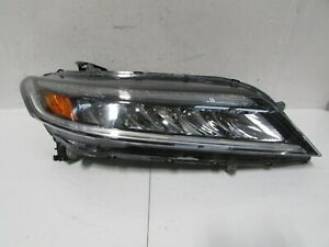 2016 2017 HONDA ACCORD COUPE FACTORY OEM RIGHT PASSENGER LED HEADLIGHT R1