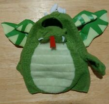 Club Penguin Plush: Dragon costume