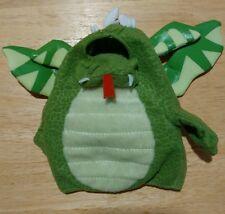 Club Penguin Plush: Dragon costume