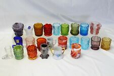Toothpick Holders Westmoreland Imperial and More Lot of 28
