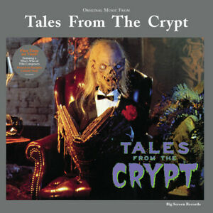 Tales From the Crypt (Original Music From the Series) [New Vinyl LP]