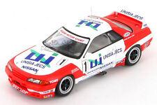 Nissan Skyline R32 GTR  Hasemi - Fukuyama Winner JTC Suzuka 1993 1:43