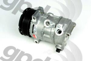 A/C Compressor Global 5512736 Reman