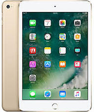 Used Like New Ipad Mini 4 16GB Cellular 4G Wifi - 1 Month Apple India Warranty!
