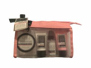 Casa Toscana Rose Hip Oil + Shea Butter Nourishing Body Care Collection Gift Set