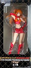 Sega Evangelion Racing: Asuka Shikinami Langley Premium Figure