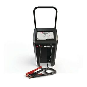 Schumacher SC1285 200-Amp Electric Wheel Charger - Free Shipping