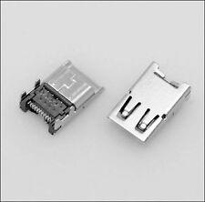 Connecteur USB Micro HDMI à souder pour tablette Asus MeMo Pad