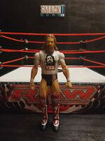 WWE DANIEL BRYAN MATTEL BASIC SERIES WRESTLING FIGURE YES!