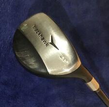 MD Golf Blackhawk #3 21 degree hybrid/rescue