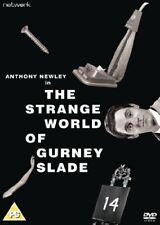 STRANGE WORLD OF GURNEY SLADE THE [DVD]