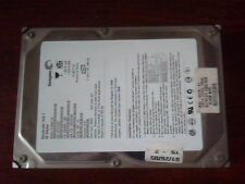 Hard Drive IDE Seagate Barracuda ST380011A 9W2003-006 100316764 D8P-01 80GB