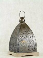 LANTERN - BOHEMIAN - MOROCCAN - TEALIGHT - CANDLE - LAMP - BOHO - LARGE