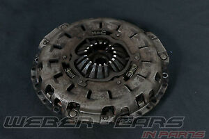 VW Passat W8 S4 B5 2,7 Bit A6 4.2 Clutch Manual 077141117P 078141031S