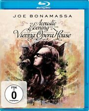 JOE BONAMASSA - AN ACOUSTIC EVENING AT THE VIENNA OPERA  BLU-RAY NEU
