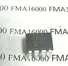 PIC12F675-I/P    DIP-8    MICROCHIP   NEUF PIC12F675