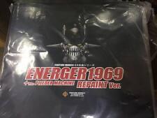 FEWTURE EX GO NAGAI 1969 MAZINGER Z ENERGER REPAINT Action Figure DIECAST 2017