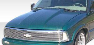 94-04 Chevrolet S-10 Cowl Duraflex Body Kit- Hood!!! 103017