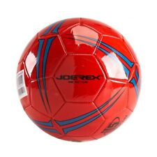 Club Soccer Football Ball Official Size 5 Pvc Sports Team Training Game Match