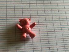 PLAYMOBIL JOUET D'ENFANT L'OURS EN PELUCHE ROSE 30208450 3207...