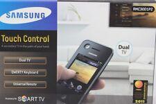 Samsung RMC30D1P2/ZG Schwarz  - Touch Control Fernbedienung mit Display
