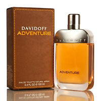 ADVENTURE de DAVIDOFF - Colonia / Perfume EDT 100 mL - Hombre / Man / Uomo