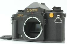 【Almost UNUSED】 Canon F-1 50th Anniversary Limited Edition AE Finder From Japan