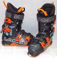 Lange XT 100 Used Men's Ski Boots Size 26.5 #76858