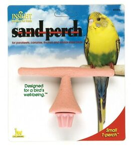 JW Pet Insight T Perch Small(Free Shipping in USA)