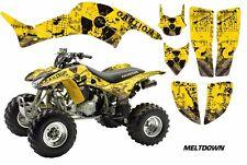 AMR Racing Honda TRX 400 EX Graphic Kit Wrap Quad Decal ATV 1999-2007 MELTDOWN K