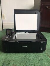 Canon Pixma MG4250 Multifunction Inkjet Printer - Black