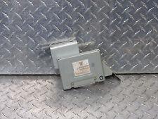 01 02  INFINITI QX4 TRANSMISSION CONTROL MODULE 330844W900