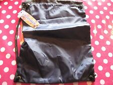 Navy Dunnes Gym Bag in perfect brand new condition and with original tags