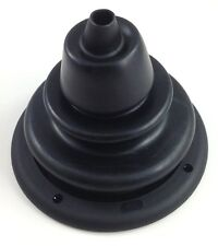 Rubber Steering Cable Cone / Grommet Witches Hat - New - AS79