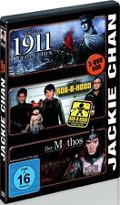 Jackie Chan Box - 3Filme !!! (DVD, 2014) neuwertig, TOP Zustand