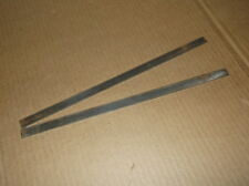 """Two 13-1/16"""" x 5/8"""" x 1/8"""" Repalcement Knives for Delta Planers & Jointers"""