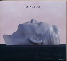 Total Loss - How to Dress Well CD Brand New