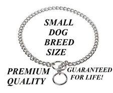Artículos de adiestramiento y educación XS para perros