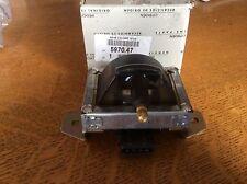 Peugeot 605 BOXER CITROEN RELAY XM DUCELLIER XU10 ENGINE IGNITION COIL 597047