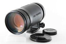 Tamron AF 200-400mm f/5.6 LD IF 75DN Lens For Nikon From Japan [N.Mint] #782691