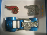 hot wheels series 1 kb toys sweet 16 blue new in the box