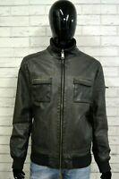 Giubbino GUESS Uomo Taglia Size XL Giacca Jacket Cappotto Giubbotto Veste Jacke