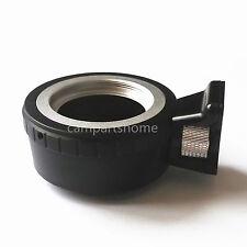 Tripod M42 Lens to Sony NEX E Adapter A5000 A6000 A7 A7R NEX 3 5 6 7 5N 5T VG-10