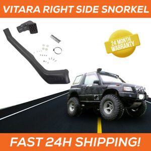 Snorkel / Schnorchel for Suzuki Vitara  01.91 - 12.99 1,6 Raised Air Intake