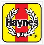 Haynes Online Manuals