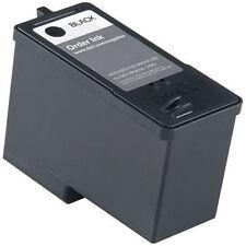 Cartuchos de tinta negro Dell para impresora