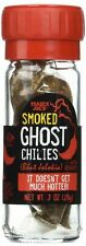 Trader Joe's Smoked Ghost Chilies With Grinder 0.7 Oz