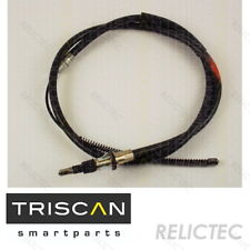 Parking Hand Brake Cable for Renault Opel Nissan Vauxhall:MASTER II 2,MOVANO