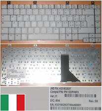 Clavier Qwerty Italien HP M2000 V2000 PK13ZIP06F0 K031802B3 IT 433678-061 Gris